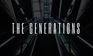 VIDEO: How Different Generations Experience the World