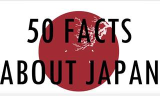 50 Interesting Facts About Japan That Are Actually True