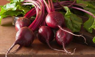 5 Delicious and Healthy Recipes you Can Make with Beets