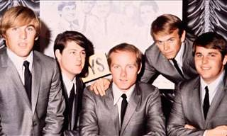 MUSIC BOX: 24 Fun Beach Boys Favorites