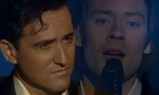 The Song 'Hallelujah' Was Crying Out to Be Sung by Il Divo