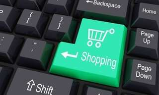 Stay Safe, Shop Online