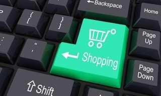Stay Safe, Shop Online