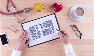 4 Crucial Things You Need to Know About the Flu Shot