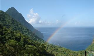 Must-Visit Destinations of the Saint Lucia Island Country!