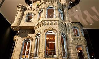 This Unbelievable Dollhouse Costs $8.5 Million