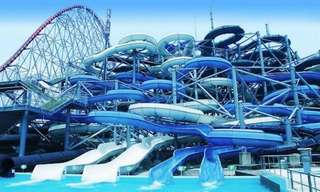 Amazing Theme Parks from Around the World