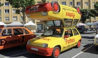 Car Modifications – Wacky, Wonderful, and Absolutely Weird