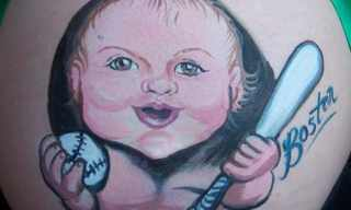 Pregnant Art - Lovely!
