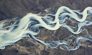 Liquid Beauty - Gorgeous Shots of Water bodies!