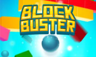 Game: Block Buster