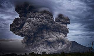 5 Deadliest Volcanic Eruptions in Human History