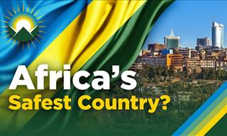 Rwanda: The Singapore of Africa?