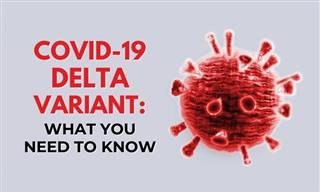 COVID-19 Delta Variant - Important Facts You Should Know