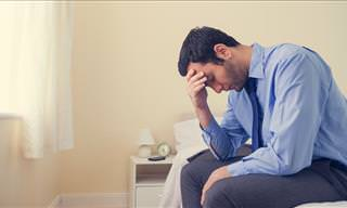 Depression May Be Linked to Inflammation
