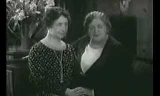 Rare History: Watch as Helen Keller `Speaks`!