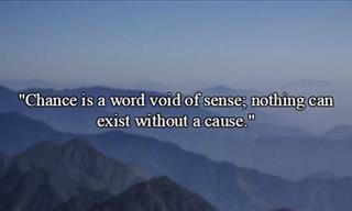 15 Inspiring Words of Voltaire