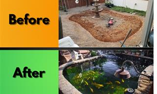 These Backyard Makeover Projects Will Make Your Jaw Drop