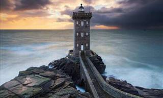 These Stunning Lighthouses Left Me in Awe