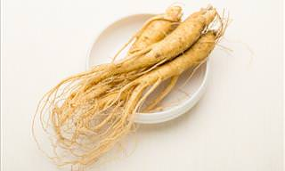 Ginseng is the Healthiest Herb in the World