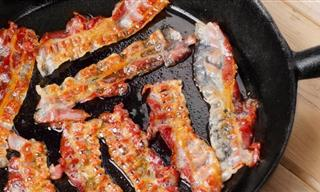 Cooking Tips - The Truth About Cast Iron Pans