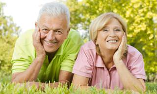 Finding the Joy and Significance in Aging