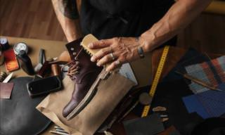 9 Tips to Care for Suede Boots