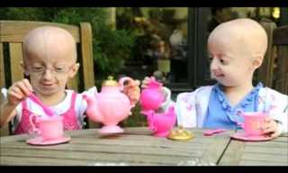 Progeria - Children Lost In Time