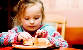 Tips for Developing Healthy Eating Habits in Young Children