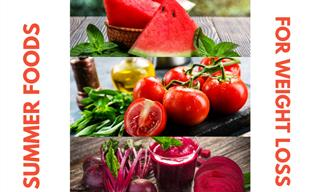 Weight Loss: Try These Healthy Summer Foods to Burn Fat
