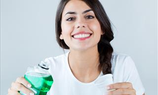 Is Mouthwash Good or Bad For Your Health?