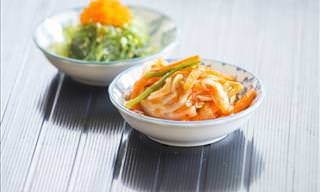 The Impressive Health and Beauty Benefits of Kimchi