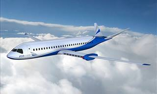 Wright Electric's Ambitious Aviation Plans