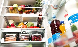 10 Foods to Keep Out of the Fridge