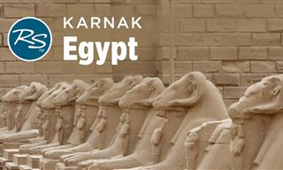 Exploring Karnak: The Jewel of Ancient Egypt