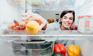 11 Useful Food Storage Tips to Help Food Stay Fresh Longer