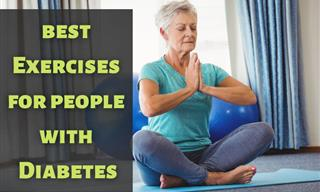 The Best Workouts for Diabetes Control
