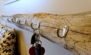 It's Amazing What You Can Do With Driftwood Decor!