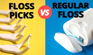 Floss Picks vs Usual Floss: Which One Do Dentists Suggest?