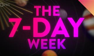 How Did Humans Determine That One Week Should Have 7 Days?