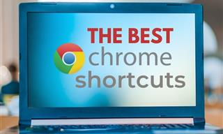 Google Chrome - The MOST Useful Shortcuts for Your Browser