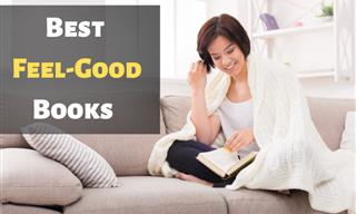 8 Charming Books That Are Guaranteed to Leave You Smiling