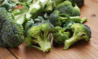Australian Scientists Make Broccoli Powder