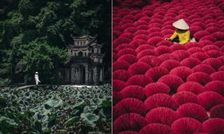 The Unseen Beauty of Everyday Life in Asia by Ryosuke Kosuge