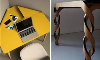 These Creatively Designed Items Add So Much Joy To a Home