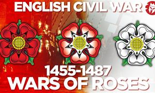 History Lesson: The Wars of the Roses