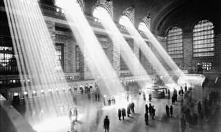 Gorgeous Vintage Photos of NYC