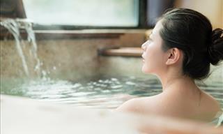 Taking a Daily Bath Can Benefit Cardiovascular Health