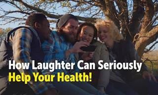 How Laughter Can Help Your Health