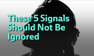 5 Health Signals That Should Not Be Ignored